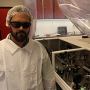 מערכת הלייזר החזקה במזרח התיכון הותקנה באוניברסיטת ת״א