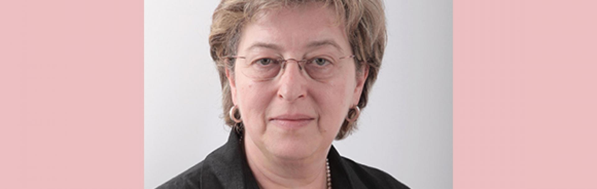ברכות לפרופ' הלינה אברמוביץ שנבחרה כעמיתה באגודה הישראלית לפיזיקה
