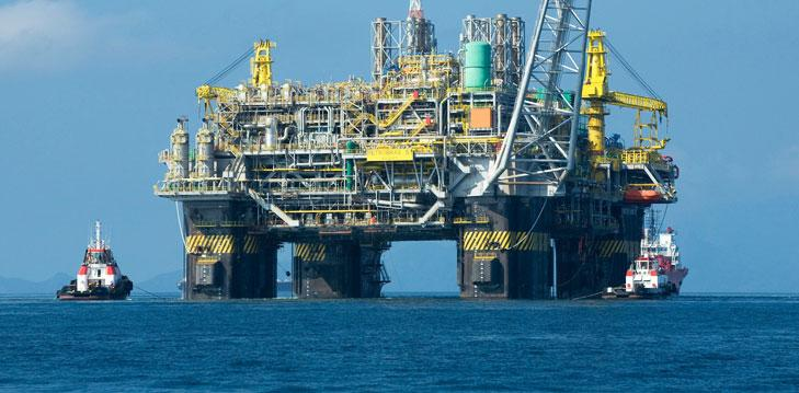 איך מוצאים נפט וגז