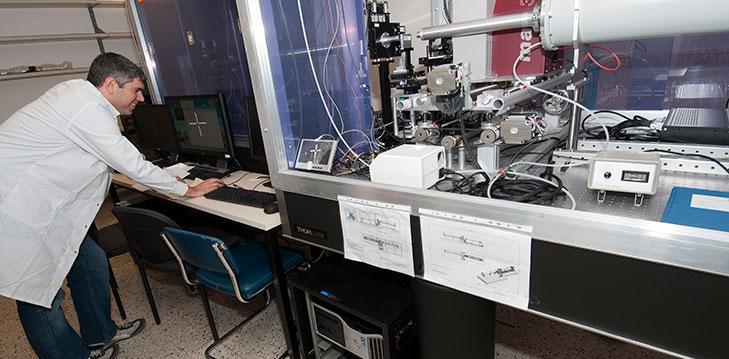 חדשנות במחקר
