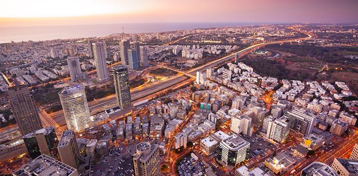 עיר, סביבה, תכנון