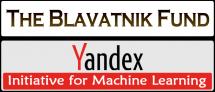 קרן בלווטניק למחקר במדעי המחשב יוזמת Yandex ללמידה חישובית