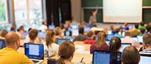לימודי תואר שני - מדעי המחשב