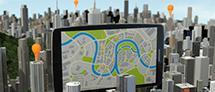 גיאו-אינפורמטיקה: מערכות מידע גיאוגרפיות וחישה מרחוק