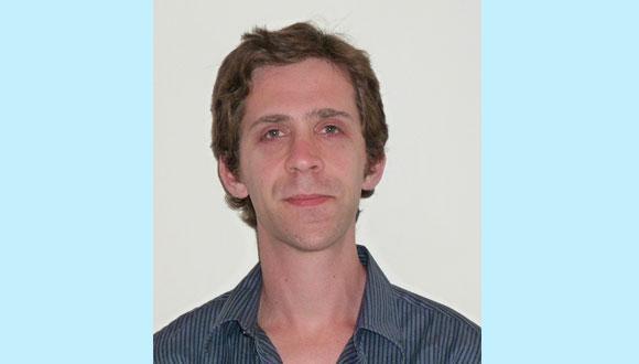 אסף בן משה זכה בפרס האגודה האמריקאית לחקר חומרים לתלמידי מחקר מצטיינים