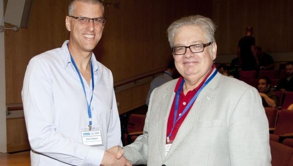 סניף ישראלי ראשון של המרכז האירופי לחישוב אטומי ומולקולרי הוקם באוניברסיטת תל-אביב