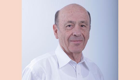 פרופ' עמנואל פלד התקבל כעמית החברה האלקטרוכימית