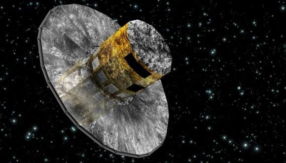 חיפוש פלנטות מלקות בנתונים של החללית Gaia