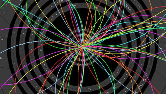 סמינר קבוצת התיאוריה לאנרגיות גבוהות