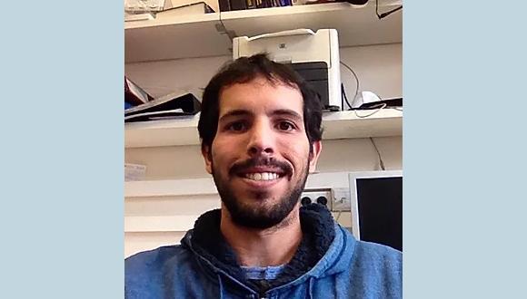 """ברכות לדוקטורנט אורי גרין מבית הספר לכימיה על זכייתו בפרס ע""""ש יורטנר לדוקטורנט מצטיין לשנת 2019 ובמלגת רוטשילד היוקרתית להשתלמות בתר-דוקטורית"""