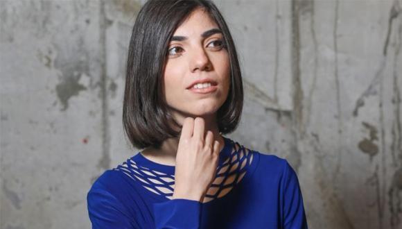 אמילי אלחכם על נבחרה לרשימת 40 הצעירים המבטיחים של מגזין גלובס