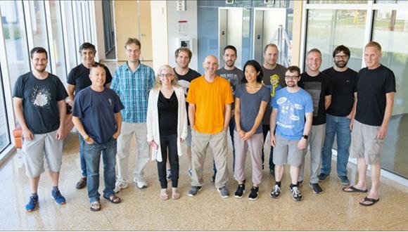 ברכות לפרופ' תומר וולנסקי - זוכה פרס אופקים חדשים בפיזיקה לשנת 2021