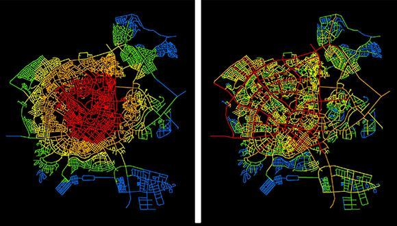 המעבדה לניתוח המרחב העירוני