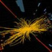 פיזיקת חלקיקים ניסיונית