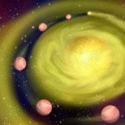 מדעים פלנטריים (מדעי החלל)