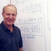 בית הספר למדעי המתמטיקה