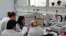 מעבדה בכימיה אנליטית - גלריית תמונות